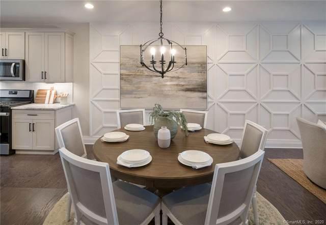 22 West Cross Trail #131, Danbury, CT 06810 (MLS #170281612) :: Michael & Associates Premium Properties | MAPP TEAM