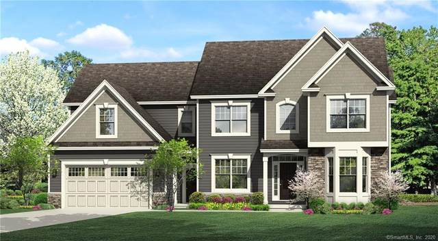 7 Sierra (Lot 7) Court, Cheshire, CT 06410 (MLS #170281656) :: Coldwell Banker Premiere Realtors
