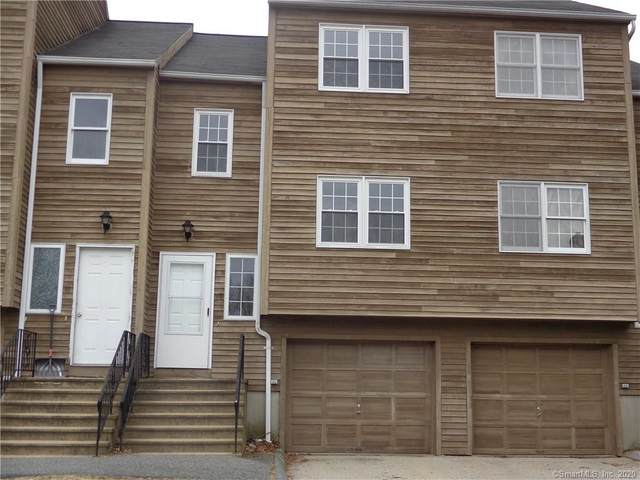 18 Ballou Street #10, Putnam, CT 06260 (MLS #170281681) :: Anytime Realty