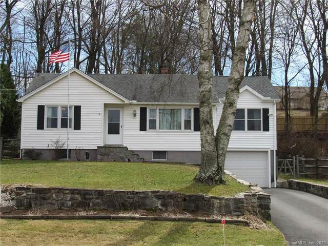 18 Diamond Avenue, Bethel, CT 06801 (MLS #170281684) :: The Higgins Group - The CT Home Finder