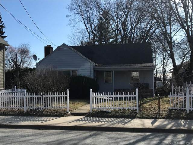 285 Jackson Street, Windham, CT 06226 (MLS #170281709) :: Spectrum Real Estate Consultants