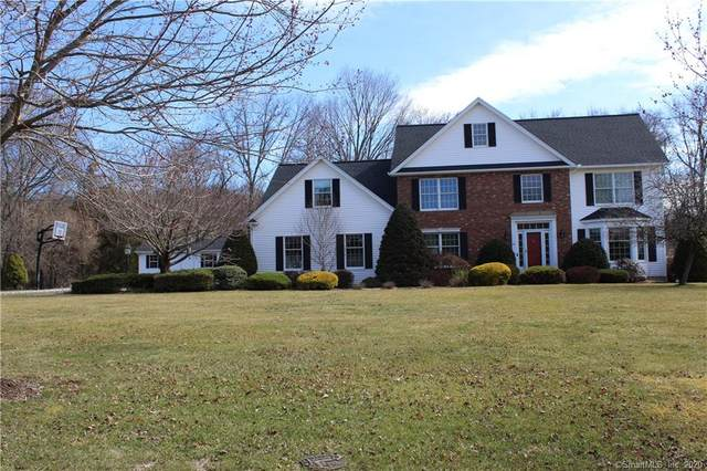 13 Cortland Drive, Bethel, CT 06801 (MLS #170281726) :: The Higgins Group - The CT Home Finder