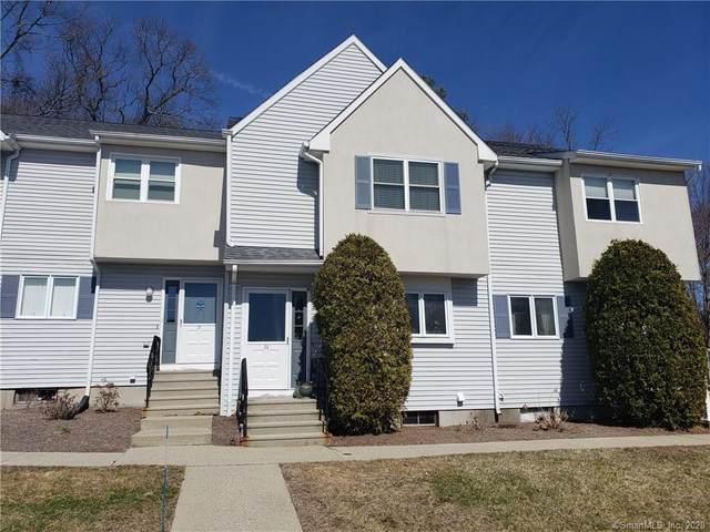 22 Knollwoods Lane #22, Putnam, CT 06260 (MLS #170281817) :: Anytime Realty