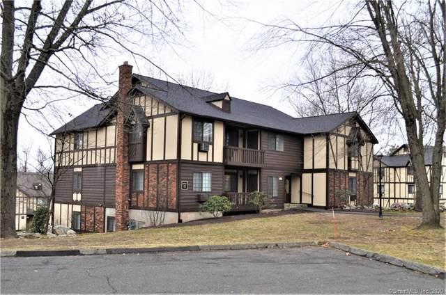 2 Canterbury Court #2, Brookfield, CT 06804 (MLS #170281828) :: Kendall Group Real Estate | Keller Williams