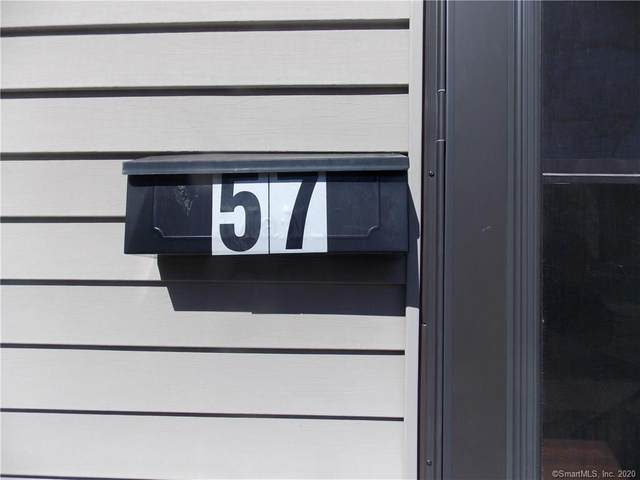 57 Hazel Street, New Haven, CT 06511 (MLS #170281830) :: Frank Schiavone with William Raveis Real Estate