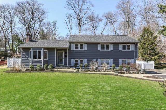 500 Pepper Ridge Road, Stamford, CT 06905 (MLS #170281841) :: Kendall Group Real Estate | Keller Williams