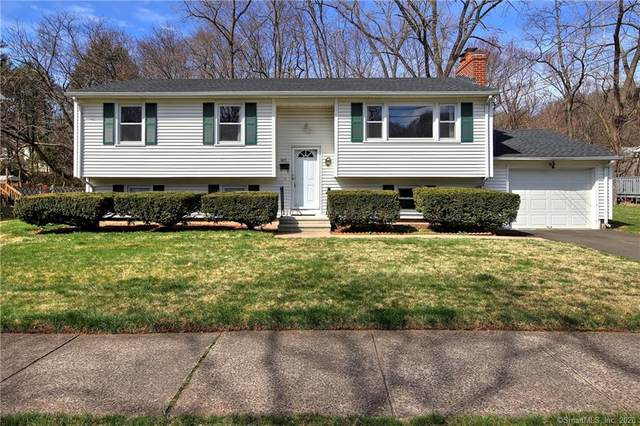 185 Brentwood Drive, Hamden, CT 06518 (MLS #170281864) :: Carbutti & Co Realtors