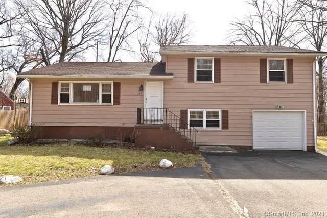 210 Benham Street, Hamden, CT 06514 (MLS #170281954) :: Mark Boyland Real Estate Team