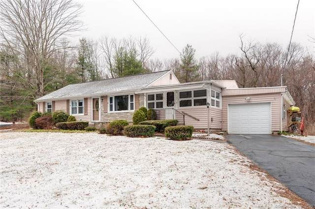 102 Fabyan Woodstock Road, Thompson, CT 06255 (MLS #170281959) :: Anytime Realty