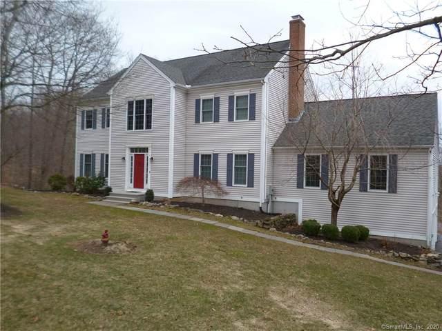 205 Devonshire Lane, Madison, CT 06443 (MLS #170282137) :: Carbutti & Co Realtors