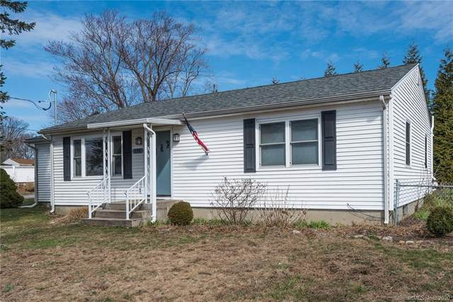 178 David Humphrey Road, Derby, CT 06418 (MLS #170282206) :: Coldwell Banker Premiere Realtors