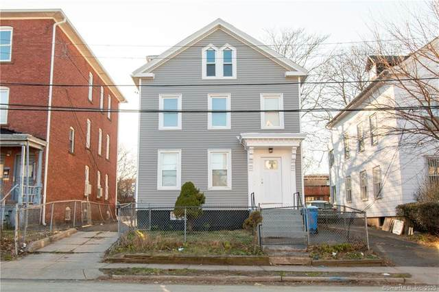 29 Putnam Street, Hartford, CT 06106 (MLS #170282223) :: Carbutti & Co Realtors