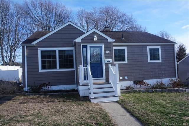 77 Bayshore Drive, New London, CT 06320 (MLS #170282346) :: Anytime Realty