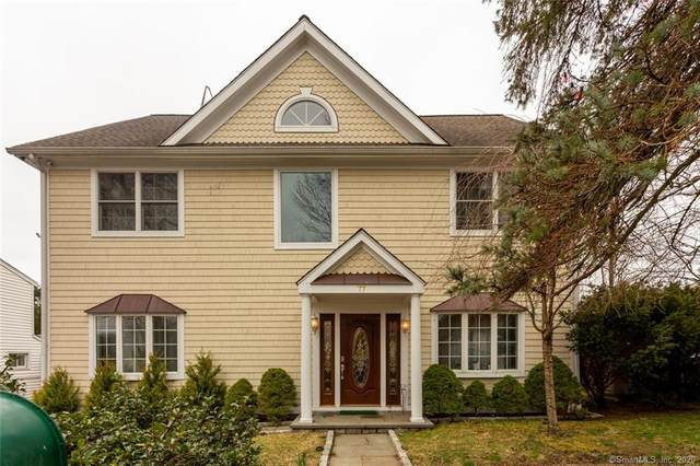 77 Charles Street, Stamford, CT 06902 (MLS #170282373) :: The Higgins Group - The CT Home Finder