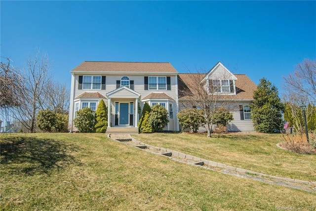 4 Dolores Circle, Pomfret, CT 06259 (MLS #170282376) :: Anytime Realty