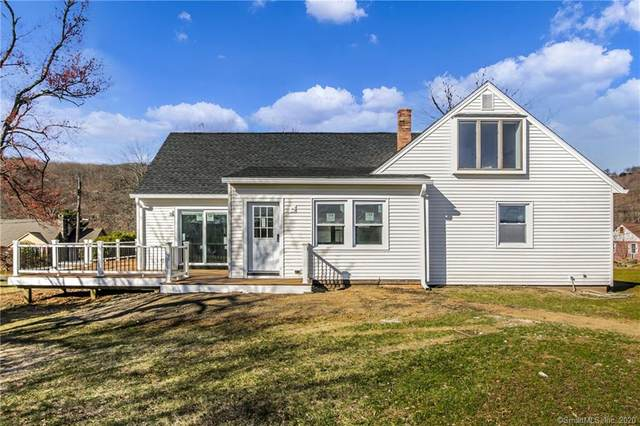 12 Southview Road, New Fairfield, CT 06812 (MLS #170282418) :: Kendall Group Real Estate | Keller Williams