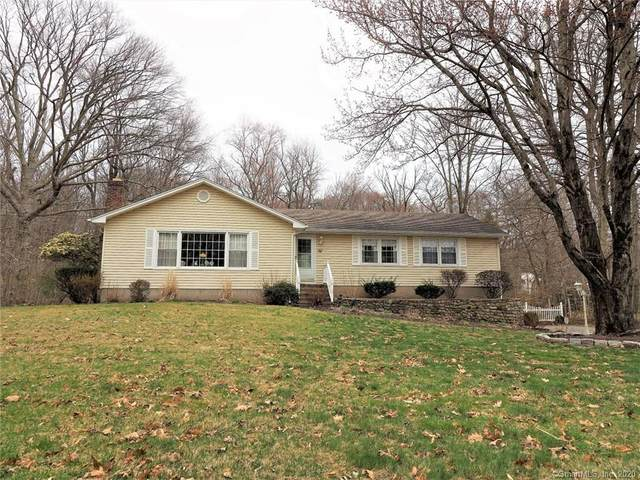 837 Garden Road, Orange, CT 06477 (MLS #170282447) :: Kendall Group Real Estate | Keller Williams