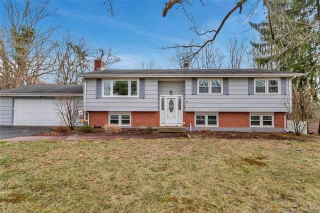 7 Pleasant Drive, North Haven, CT 06473 (MLS #170282485) :: Michael & Associates Premium Properties | MAPP TEAM