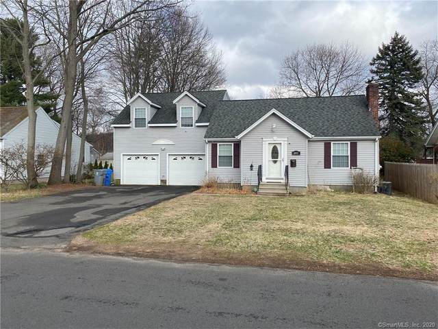 115 Williams Street, Plainville, CT 06062 (MLS #170282502) :: Coldwell Banker Premiere Realtors