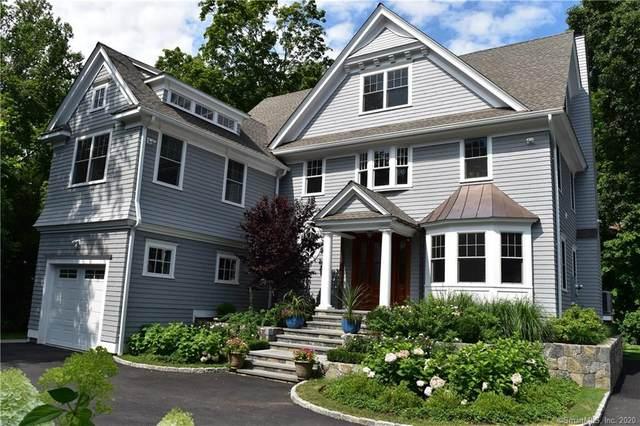 5 Mckendry Court, Norwalk, CT 06853 (MLS #170282551) :: Spectrum Real Estate Consultants