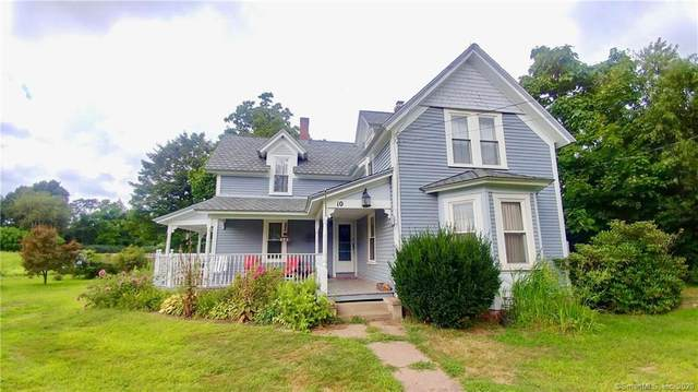 10 Tomoka Avenue, Ellington, CT 06029 (MLS #170282553) :: NRG Real Estate Services, Inc.