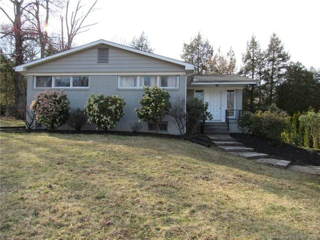365 Spruce Street, Cheshire, CT 06410 (MLS #170282596) :: Spectrum Real Estate Consultants