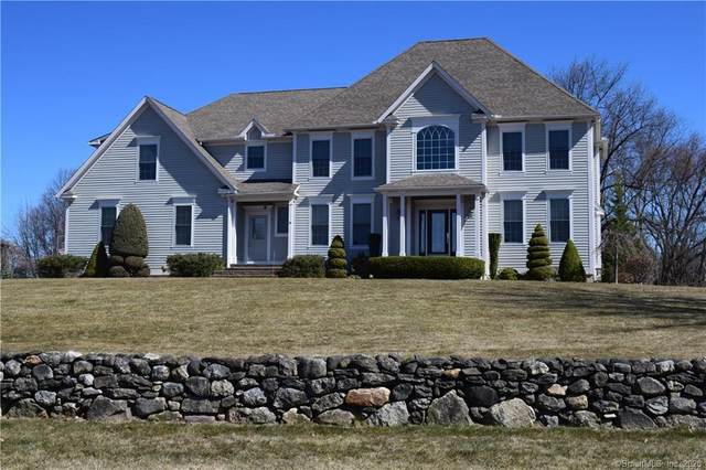 38 Garrett Road, Canton, CT 06019 (MLS #170282600) :: Hergenrother Realty Group Connecticut