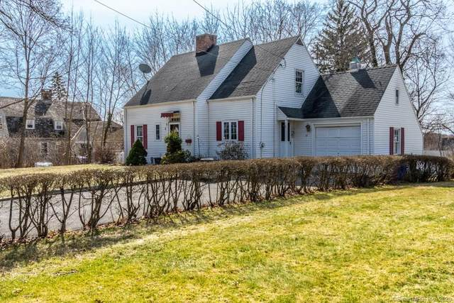 37 Ridgewood Road, East Hartford, CT 06118 (MLS #170282641) :: Michael & Associates Premium Properties | MAPP TEAM