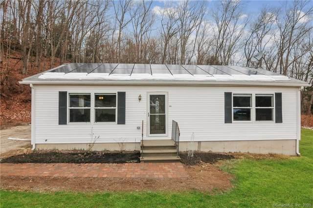 181 Insalaco Drive, Windham, CT 06280 (MLS #170282655) :: Spectrum Real Estate Consultants