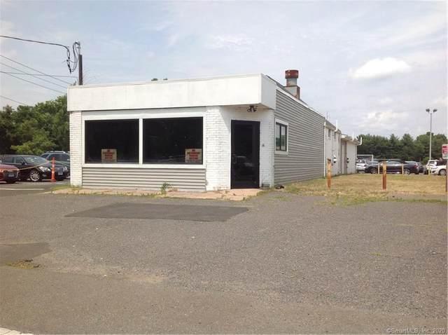 36 Broadway, North Haven, CT 06473 (MLS #170282664) :: Michael & Associates Premium Properties | MAPP TEAM