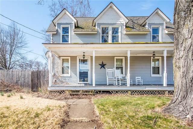 225 Main Street, East Windsor, CT 06088 (MLS #170282730) :: NRG Real Estate Services, Inc.