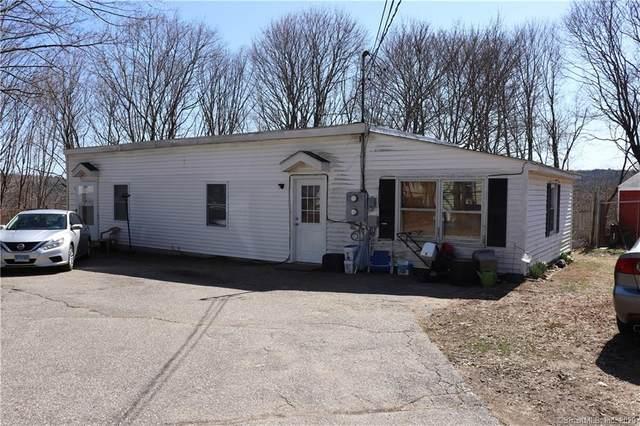 90 Hope Street, Windham, CT 06226 (MLS #170282772) :: Spectrum Real Estate Consultants