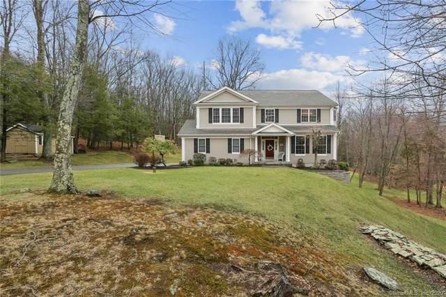 15 Boxwood Lane, New Milford, CT 06776 (MLS #170282787) :: Michael & Associates Premium Properties | MAPP TEAM