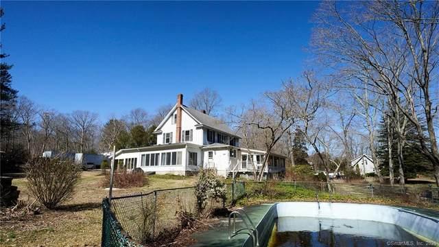 15 Pent Road, Deep River, CT 06417 (MLS #170282809) :: Spectrum Real Estate Consultants