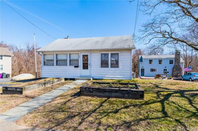 109 High Street, Clinton, CT 06413 (MLS #170282884) :: Anytime Realty