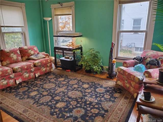 63 Oak Street, Windham, CT 06226 (MLS #170282900) :: Spectrum Real Estate Consultants