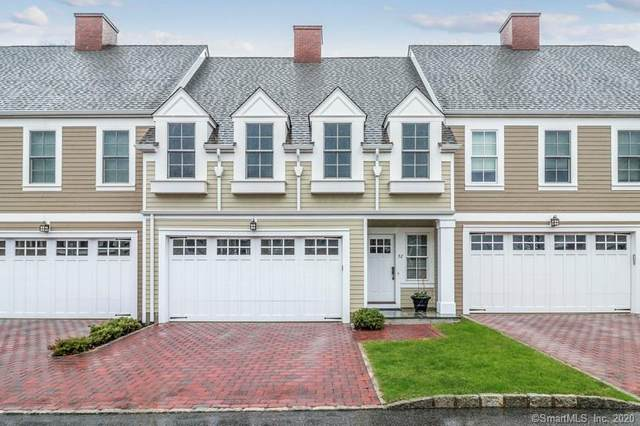 77 Havemeyer Lane #52, Stamford, CT 06902 (MLS #170282923) :: Team Feola & Lanzante | Keller Williams Trumbull