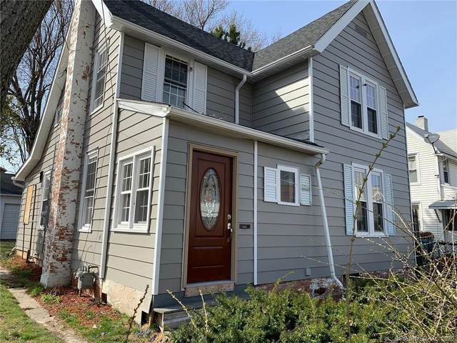 31 S Whitney Street, Hartford, CT 06106 (MLS #170282930) :: Michael & Associates Premium Properties | MAPP TEAM