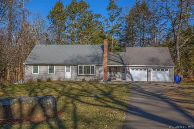 11 Evergreen Lane, Somers, CT 06071 (MLS #170282939) :: NRG Real Estate Services, Inc.