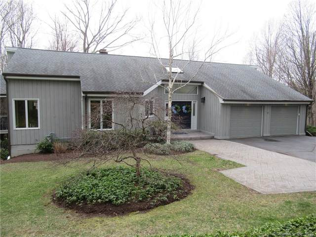 3 Glenarden Road, Trumbull, CT 06611 (MLS #170282965) :: The Higgins Group - The CT Home Finder