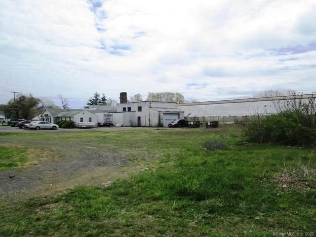 184-190 Dodge Avenue, East Haven, CT 06512 (MLS #170283058) :: Carbutti & Co Realtors