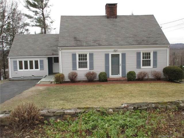 112 Hoyts Hill, Bethel, CT 06801 (MLS #170283074) :: The Higgins Group - The CT Home Finder