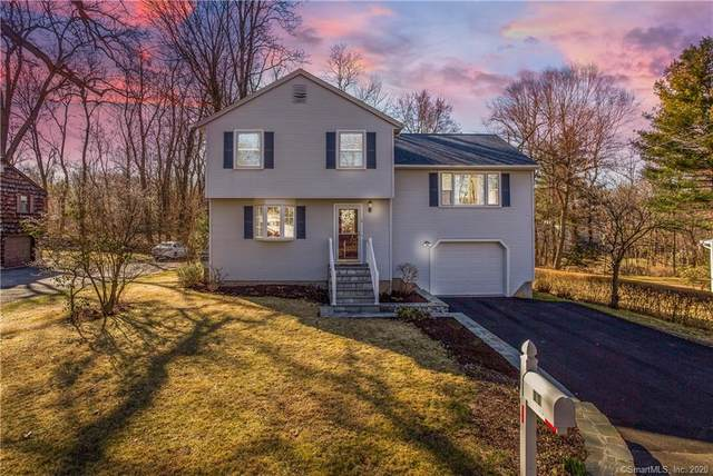 11 Sunset Drive, Farmington, CT 06085 (MLS #170283133) :: Hergenrother Realty Group Connecticut