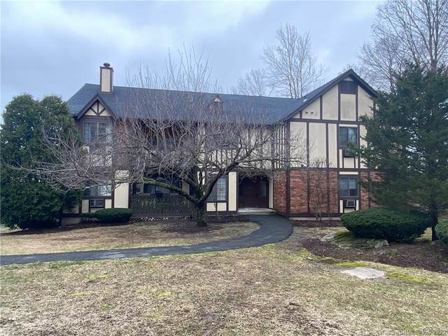 Brookfield, CT 06804 :: Kendall Group Real Estate | Keller Williams