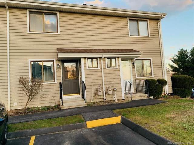 167 Monticello Drive #167, Branford, CT 06405 (MLS #170283152) :: Carbutti & Co Realtors