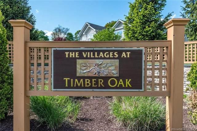 83 Tucker Street #83, Danbury, CT 06810 (MLS #170283183) :: Michael & Associates Premium Properties | MAPP TEAM
