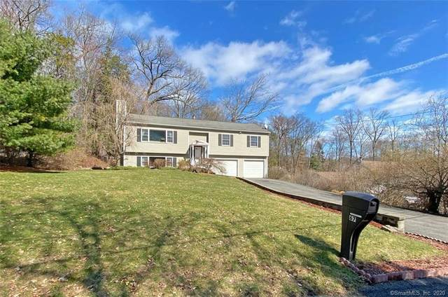 67 Candle Hill Road, New Fairfield, CT 06812 (MLS #170283247) :: Kendall Group Real Estate | Keller Williams