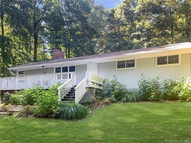 26 Craigmoor Road N, Ridgefield, CT 06877 (MLS #170283288) :: Kendall Group Real Estate   Keller Williams
