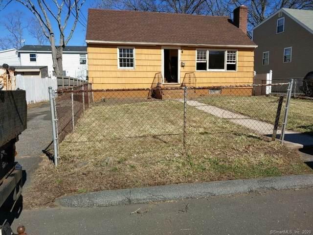 7 Sable Street, Norwalk, CT 06854 (MLS #170283322) :: Michael & Associates Premium Properties | MAPP TEAM