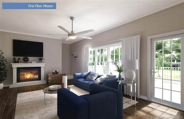375 Hunters Drive, Litchfield, CT 06759 (MLS #170283347) :: Michael & Associates Premium Properties | MAPP TEAM